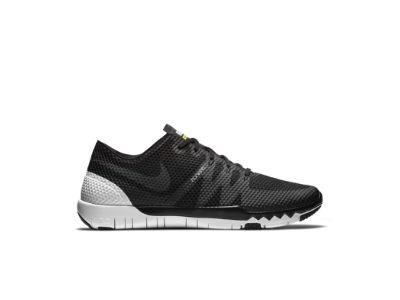 more photos 9e45a f0b24 sweden vert blanc nike free trainer 3.0 v3 chaussure de training pour homme  c92ed b5027