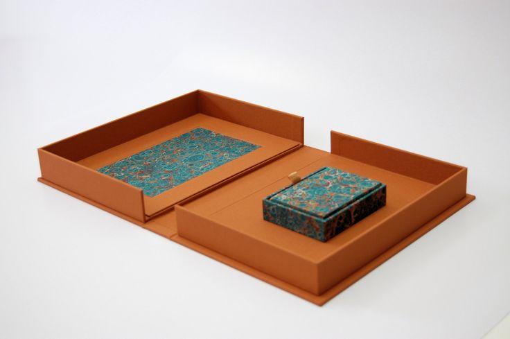 Pudełko na miniaturę