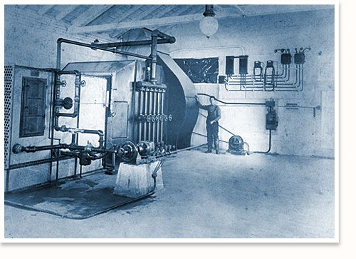 carrier air conditioning. willis carrier - the launch of air conditioning company .
