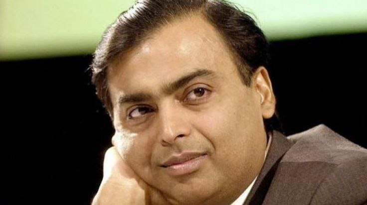 Mukesh Ambani Tops the Forbes List of Richest Indians for Ninth Consecutive Year