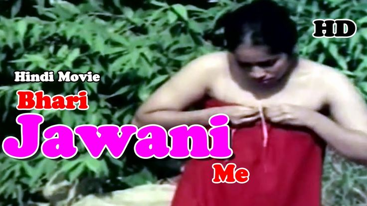 Bhari Jwani Me| Hindi Movie | Romantic Bollywood Movie | HD