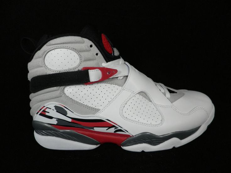 Men's Athletic Footwear : Jordan VIII 8 Hare #tcpkickz #jordan #retro #sneakerfiles #sneakernews #solecollector #wdywt #kicksofire