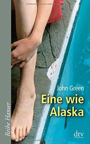 Eine wie Alaska: Amazon.de: John Green,  Neue Freundschaften im Internat schließen, Streiche, spielen, trinken, rauchen...Zuviel trinken. Nicht ganz mein Fall aber der finale Streich war witzig.