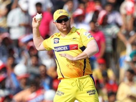 Brendon McCullum's absence to test Chennai Super Kings in key tie