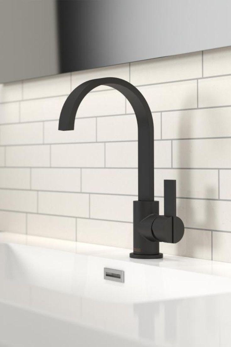 Treos Serie 195 Entdecken Sie Eine Moderne Armatur Mit Hochwertiger Ausstattung Wartet Nur Darauf Ihr Bad Zu Ve In 2020 Waschtischarmatur Badezimmer Trends Haus Deko