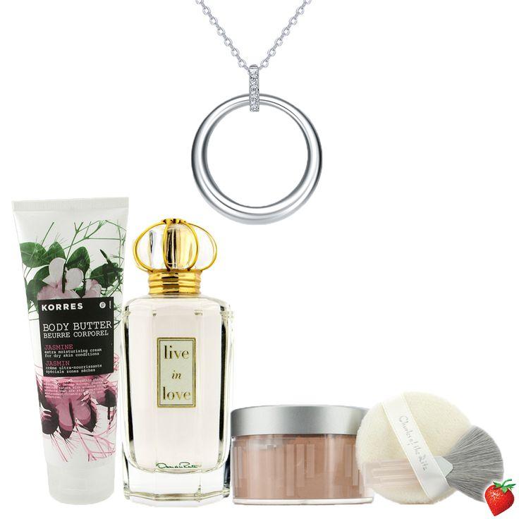 39 Best Valentines Gifts Images On Pinterest Fragrance