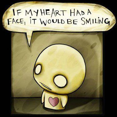 Cute Emo Cartoons   Emo Pictures: Emo Love Cartoons Cartoon
