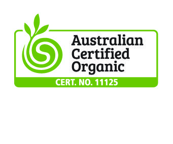 Organic Angels are a Certified Organic Retailer