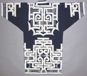 Pattern of AINU - アイヌ文様
