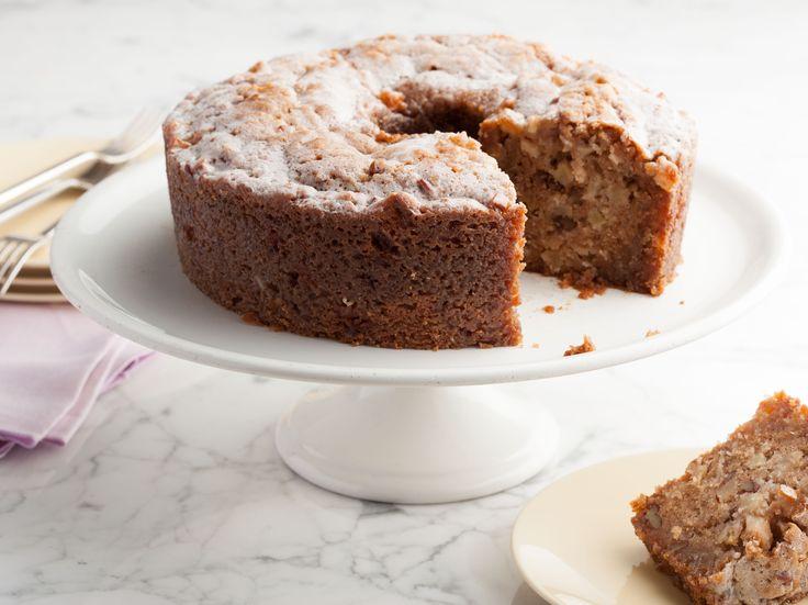 Sweet Georgia Brown Cake Recipe