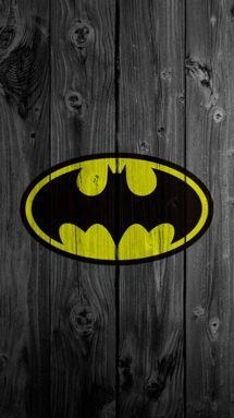 Batman Wood