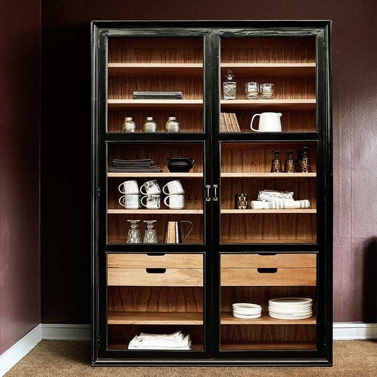 8 besten m bel bilder auf pinterest anrichten. Black Bedroom Furniture Sets. Home Design Ideas