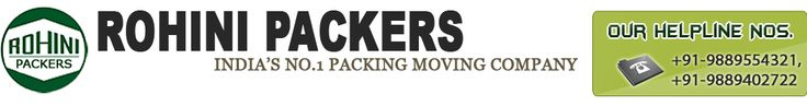 Rohini Packers is the NextGen Logistical service Provider Company registered in India. The company operates from its head office in Lucknow and carries a broad spectrum of services in various cities. - See more at: http://www.rohinipackers.com/Packers-Movers-Kanpur.html