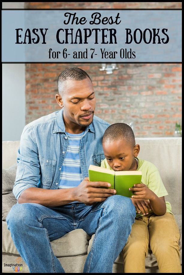 huge list of beginning chapter book recommendations for children ages 6 and 7