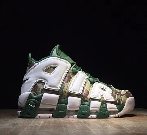los angeles 5c900 81c8b Uptempo OG in 2019 | My board | Nike air uptempo, Nike shoes ...