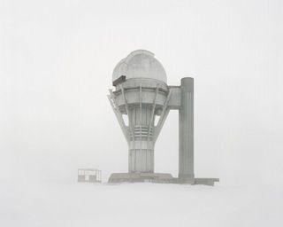 An abandoned Soviet-era observatory near Almaty, Kazakhstan [OS][2048 × 1638] : AbandonedPorn