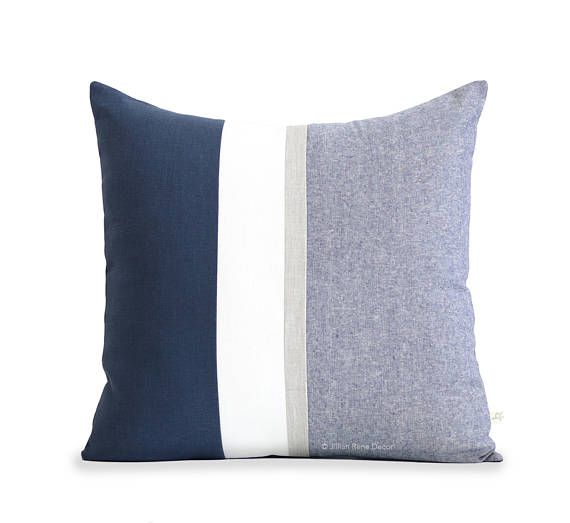 Modern home decor pillows