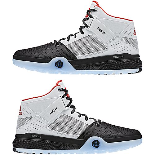adidas D Rose 773 Shoes - White   adidas US