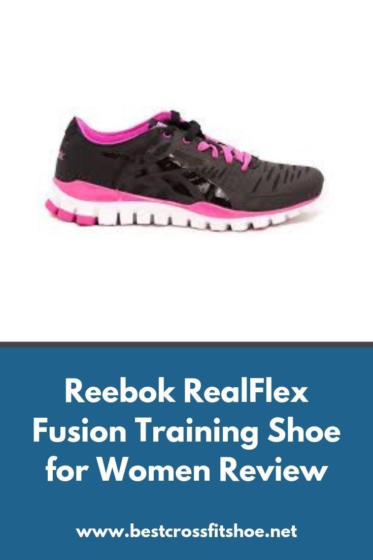 Selling - reebok realflex womens review