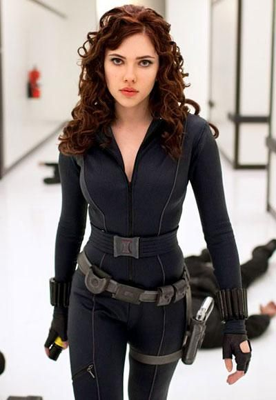 Movie Star Workouts | InStyle.com Click to read Scarlett Johansson's workout plan.