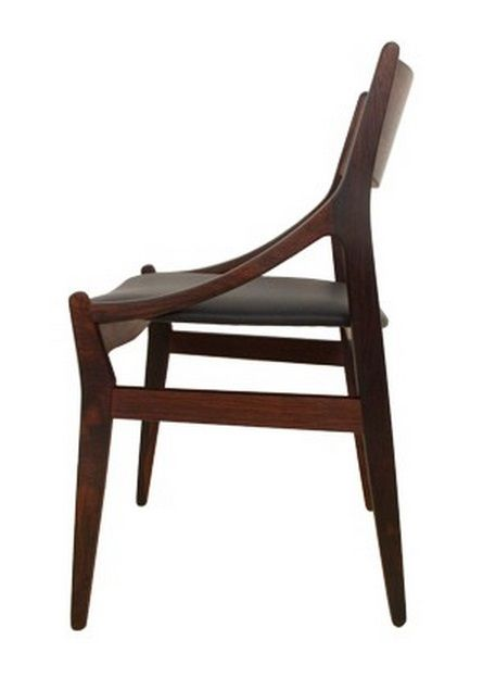 Dining Chairs by Vestervig Eriksen