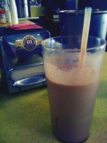 365 Things to Do in Memphis #181: Have a Milkshake at Wiles-Smith Drugstore