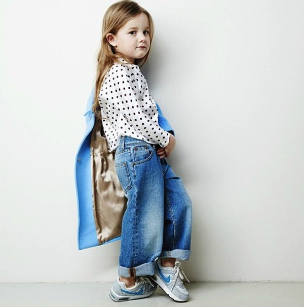 nice sneakers - alexander terekhov for kids #fashion #kids