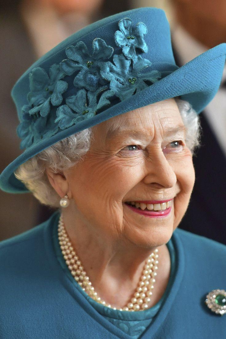 Queen Elizabeth II Has The Best Hack For Breaking In Her Shoes