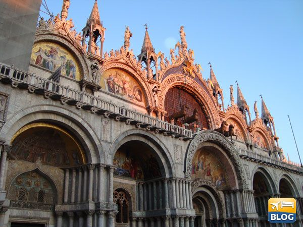 Venezia Basilica di San Marco