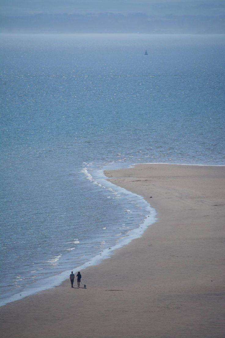 Pettycur Bay