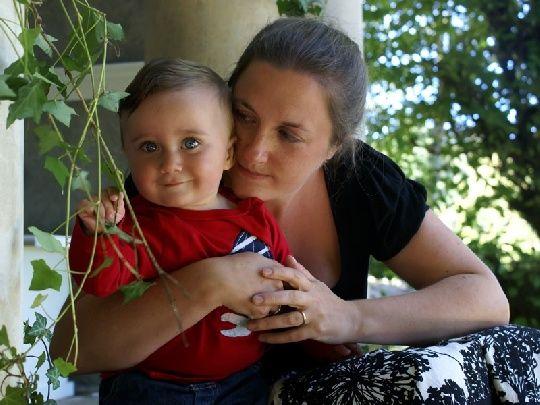 Mamiweb.de - Dem trotzenden Kind nachzugeben ist kein Liebesbeweis  #trotzen #trotzphase #kind #trotzig #kleinkind #erziehung