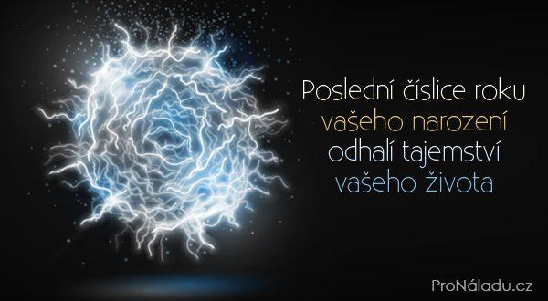 Poslední číslice roku vašeho narození odhalí tajemství vašeho života | ProNáladu.cz
