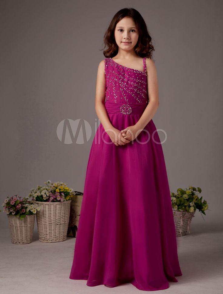 #Milanoo.com Ltd          #Girls Pageant Dresses    #Fuchsia #Floor-Length #Draped #A-line #Girls #Pageant #Dresses               Fuchsia Floor-Length Draped A-line Girls Pageant Dresses                                                http://www.seapai.com/product.aspx?PID=5681388