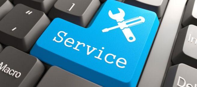 Service nacele - direct la client