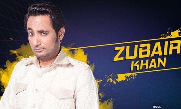 Zubair Khan (Bigg Boss) Biography, Wiki, Age, Height, Wife, Family