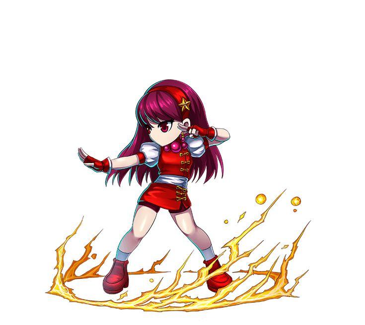 Warriors Orochi 4 Athena: 9 Best Athena Asamiya Images On Pinterest