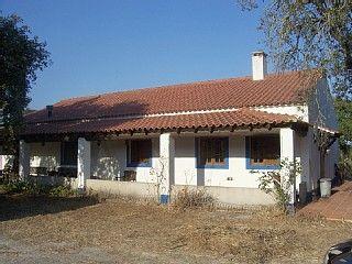 Acolhedora casa rústica com piscina privada numa propriedade com 75.000M2 Aluguer de férias em Arraiolos da @HomeAway Portugal