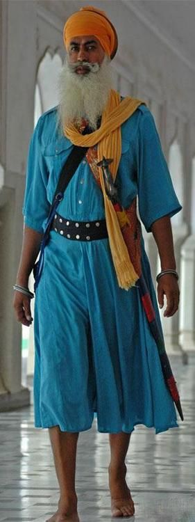 style of India - incredible colours