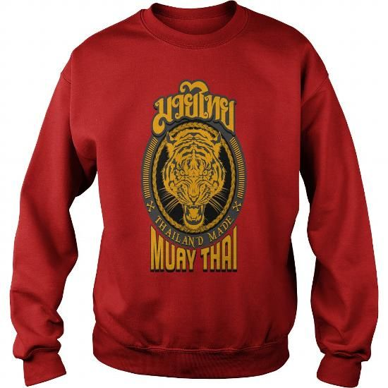 Awesome Tee muay thai tiger thailand made sport car t shirt T shirts