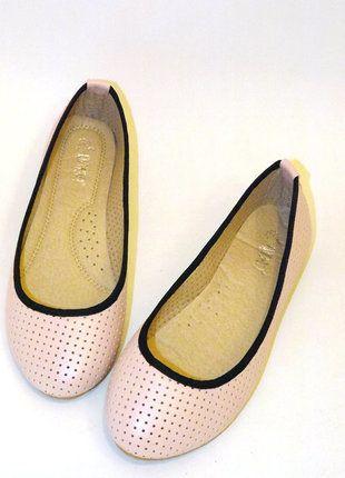 Kup mój przedmiot na #vintedpl http://www.vinted.pl/damskie-obuwie/balerinki/17430125-pudrowe-slodkie-baleriny-rozmiar-39