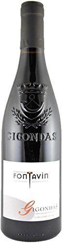 Gigondas , Domaine de Fontavin, Frankreich, Rhône, Gigondas, AOC, Grenache, Mourvedre, Syrah, trocken | Weinhandel und Vertrieb Heidelberg GmbH