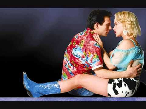 "Hand zimmer- true romance soundtrack...""you're so cool"". If my hearts happy had a sound."