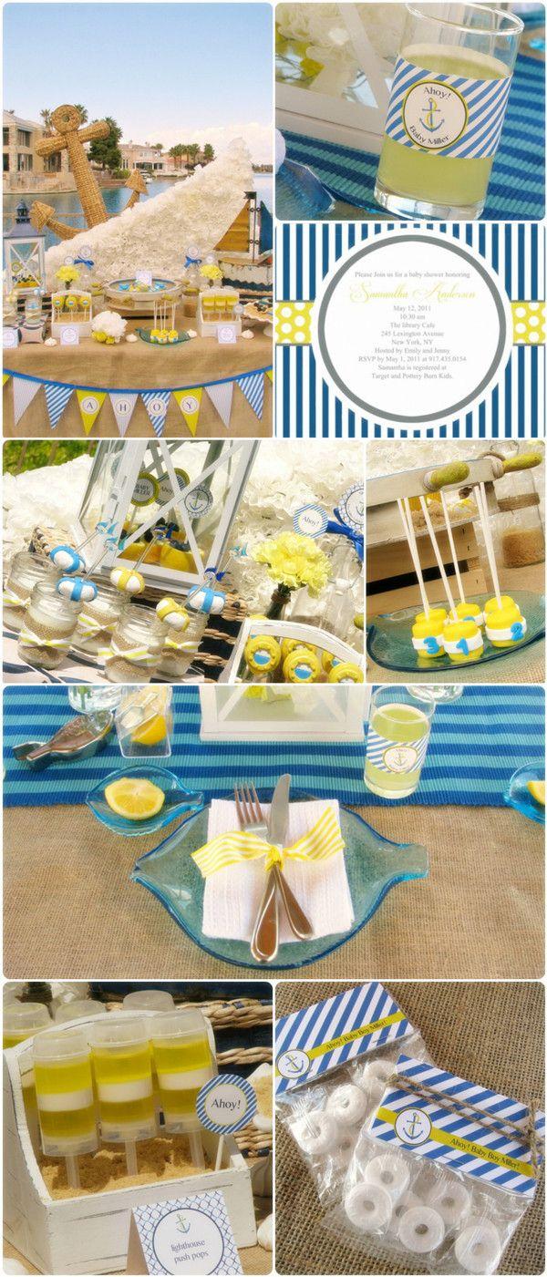 boy baby shower invitations australia%0A Perfect Nautical Baby Shower Ideas   Baby Shower Invitations  u     Cheap Baby  Shower Invites  u     Ideas