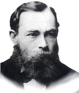 Friedrich Ludwig Gottlob Frege (né le 8 novembre 1848 à Wismar – mort le 26 juillet 1925 à Bad Kleinen) est un mathématicien, logicien et philosophe allemand, créateur de la logique moderne et plus précisément du calcul propositionnel moderne : le calcul des prédicats.  Il est en outre considéré comme l'un des plus importants représentants du logicisme. C'est à la suite de son ouvrage Les Fondements de l'arithmétique, où il tente de dériver l'arithmétique de la logique, que Russell lui a…