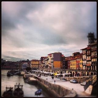 Álbum de fotos do Porto