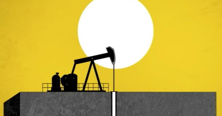 Oil Drilling Created an Earthquake Crisis un Oklahoma