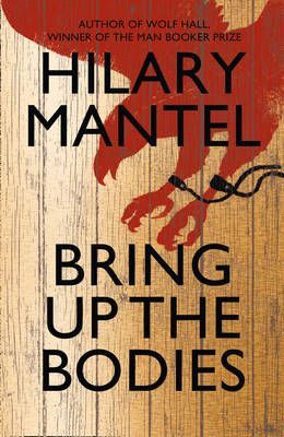Hilary Mantel has become the third author to win the Man Booker Prize twice.