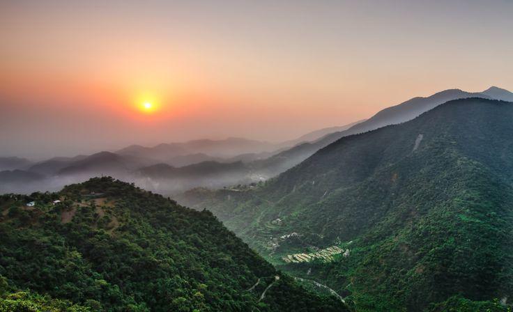 Dehradun, Mussoorie, India http://www.androidinfosys.com/