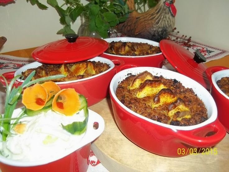 Maminek kulinarny: Żebroczka
