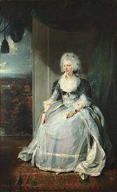 Charlotte of Mecklenburg-Strelitz - Wikipedia, the free encyclopedia